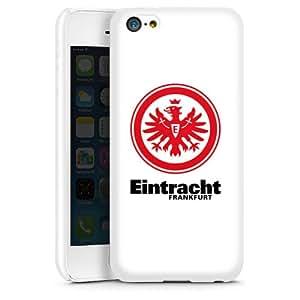 APPLE iPhone 3GS Funda Case Protección cover Eintracht Frankfurt Artículo Fan Fútbol