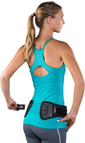 DonJoy Sacroiliac (SI) Joint Support Belt, Large/X-Large (Waist: 35'' - 55'') by DonJoy (Image #3)