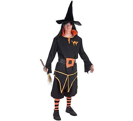 LLOPIS - Disfraz Adulto Mago Carolus: Amazon.es: Juguetes y juegos