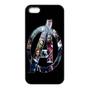 iPhone 5,5S Phone Case The Avengers GKL5545
