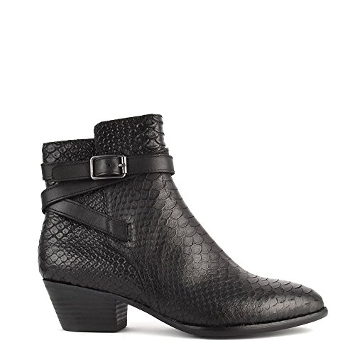 Boot Ash Footwear Black Black Ankle Lois BwFHqU