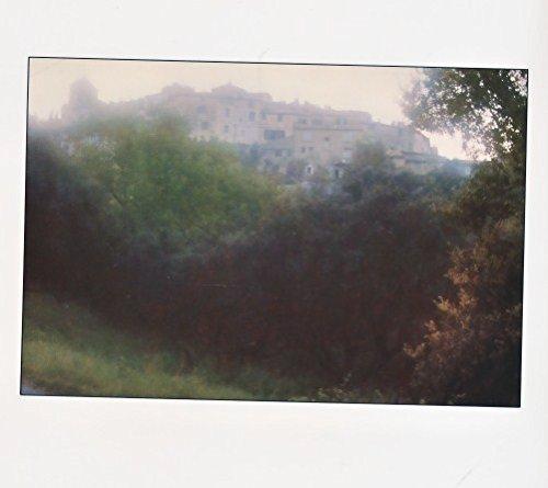 A summer in Saint Tropez
