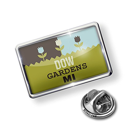 Pin US Gardens Dow Gardens - MI - NEONBLOND