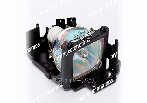 Replacement projector lamp for Christie 610-337-0262, POA-LMP104