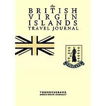 The British Virgin Islands Travel Journal