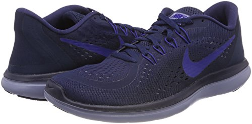 Course Homme Blau Tiefes Knigsblau Marine mitternacht Pour De Rn Nike obsidienne Flex Bleu Chaussures 2017 wRq1UpUA