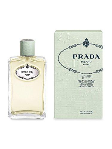 (Prada Infusion D'Iris Eau De Parfum Spray for Women, 1 Ounce)