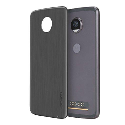 Incipio Back Plate for Motorola Moto Z2 Play &...