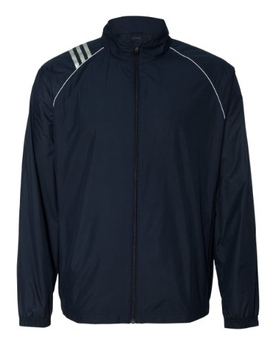 Adidas 3 Stripes Jacket - 8