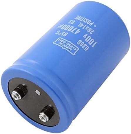 Schraub Elko Kondensator 47000/µF 100V 85/°C ; E36D101HPN473MEB7M ; 47000uF