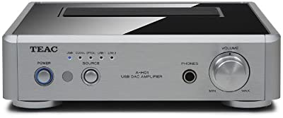 Teac AH01 Stereo Amplifier with Digital to Analog Converter