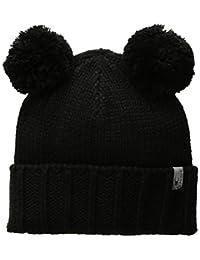 Spyder Girl's Pom Hat,