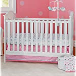 MalAk-3-Piece-Crib-Bedding-Set-for-Baby-Girl-Pink-Elephants-Themed-Designs-for-New-Born-Babies-Pink