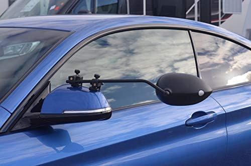 Milenco Aero Specchio Testa Piatta