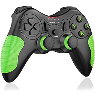 Wireless Switch Pro Controller for Nintendo Switch/Switch Lite Pro Controller Gamepad,Switch Remote Joypad Control Games Joystick for Switch Console with 6-Axis Gyro Dual Shock,Work with Bluetooth