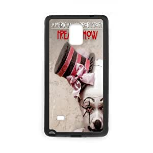 Fashionable Creative American Horror Story for Samsung Galaxy Note 4 N9100 QERU99532