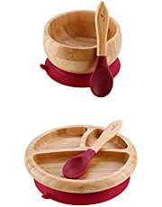 Bamboo Baby Bowl Parent