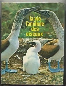 Manuels téléchargeables gratuits La vie familiale des oiseaux ePub
