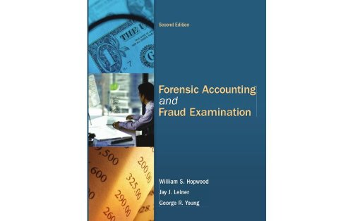 forensic accounting essays