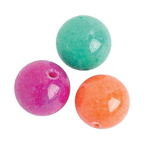 Mountain Jade Round Beads - 10mm (Mountain Jade Beads)