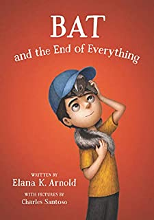 Book Cover: Bat and the End of Everything