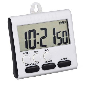 calculator timer - 6