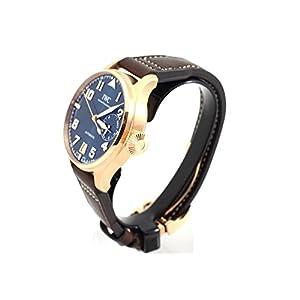 Big Pilot pink gold 18K Big Pilot's Watch