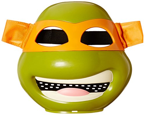 Teena (Teenage Mutant Ninja Turtles Eye Mask)