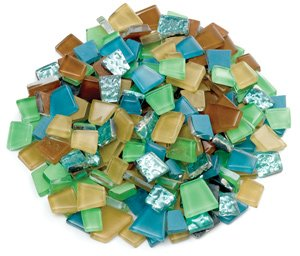 Mosaic Mercantile 1-Pound Crafter's Cut, Safari