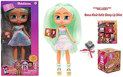 Boxy Girls Fashion Pack 6 packages