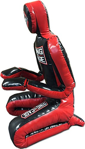 Ring to Cage Ground & Pound Dummy 3.0