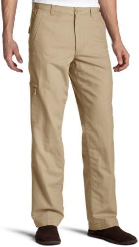 Dockers Men's Comfort Cargo D3 Classic-Fit Flat-Front Pant