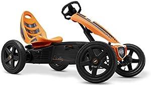 Berg 24.40.00.00,Go-Kart Rally, Children's Driving Toy.