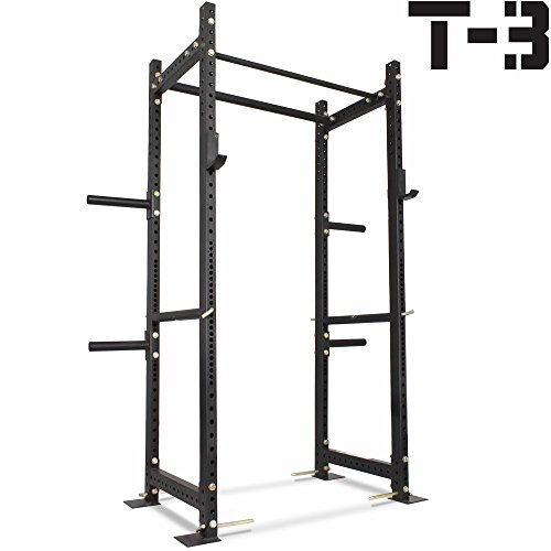 Titan Power Squat Deadlift Bench product image