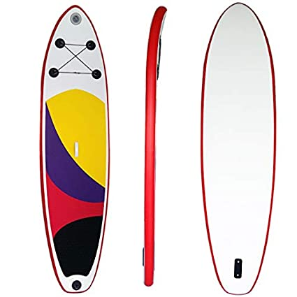 NALANDA Inflatable Stand Up Paddle Board 96
