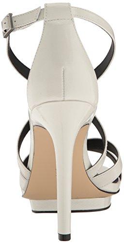 Plat White Klein Calvin Para mujer Vonnie Blanco T7wqSv