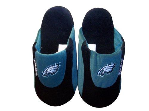 Piedi Felici E Piedi Comodi - Pistoni Nfl Low Pro Con Licenza Ufficiale Per Uomo E Donna Philadelphia Eagles Low Pro