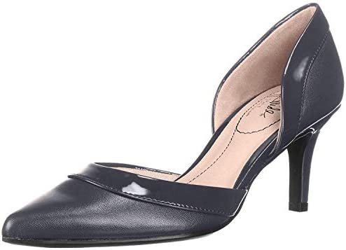 LifeStride Womens Saldana Pump product image