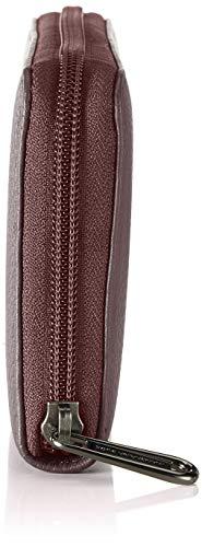Portafoglio X Violett vineyard b Cm 5 Donna Wine T H 10x21x28 Mellow Leather Mandarina Duck 7qtOzz