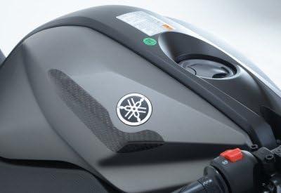 /ts0014/C R /& G Racing Carbon Fibre Crash Schutz Tank Regler f/ür Yamaha YZF-R125/2008/