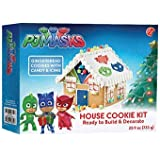 Create A Treat PJ Masks House Cookie Kit