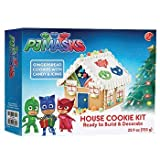 Create A Treat PJ Masks House Cookie Kit