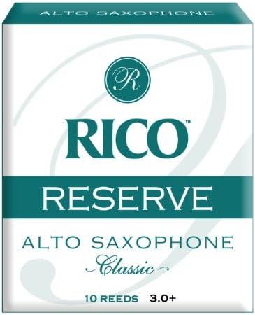 #69 Rico Alt-Saxophon Starke 3 Reserve 2007 5st