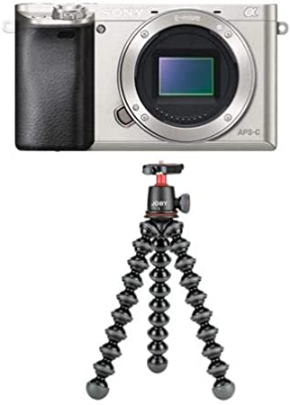 Sony A-6000 product image 11