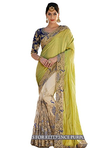 Delisa-Fashion-Ethnic-Designer-Bollywood-Party-Wear-Pakistani-Indian-Saree-sn1