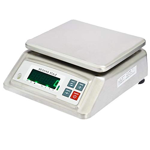 MZP 0.5g High Precision Digital Stainless Steel Platform for sale  Delivered anywhere in Canada