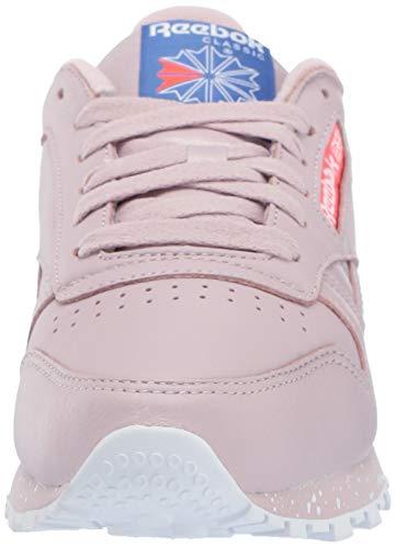 b00238977b043 Reebok Women s Classic Leather Sneaker