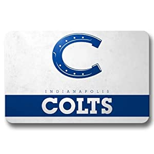 Indianapolis colts bedroom bathroom long for Colts bedroom ideas