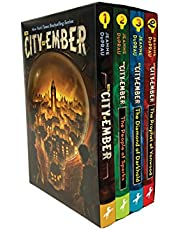 BOXED-CITY OF EMBER COMP BOXED