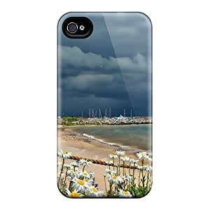 TinaMacKenzie Iphone 6 Well-designed Hard Cases Covers Sea Landscape Summer Protector